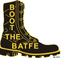 Join our 'Boot the BATFE' Campaign